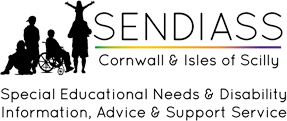 SEND IASS - Cornwall